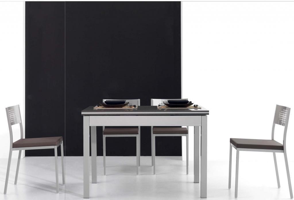 Mesa de cocina Maggie. Es una mesa extensible disponible en varias ...