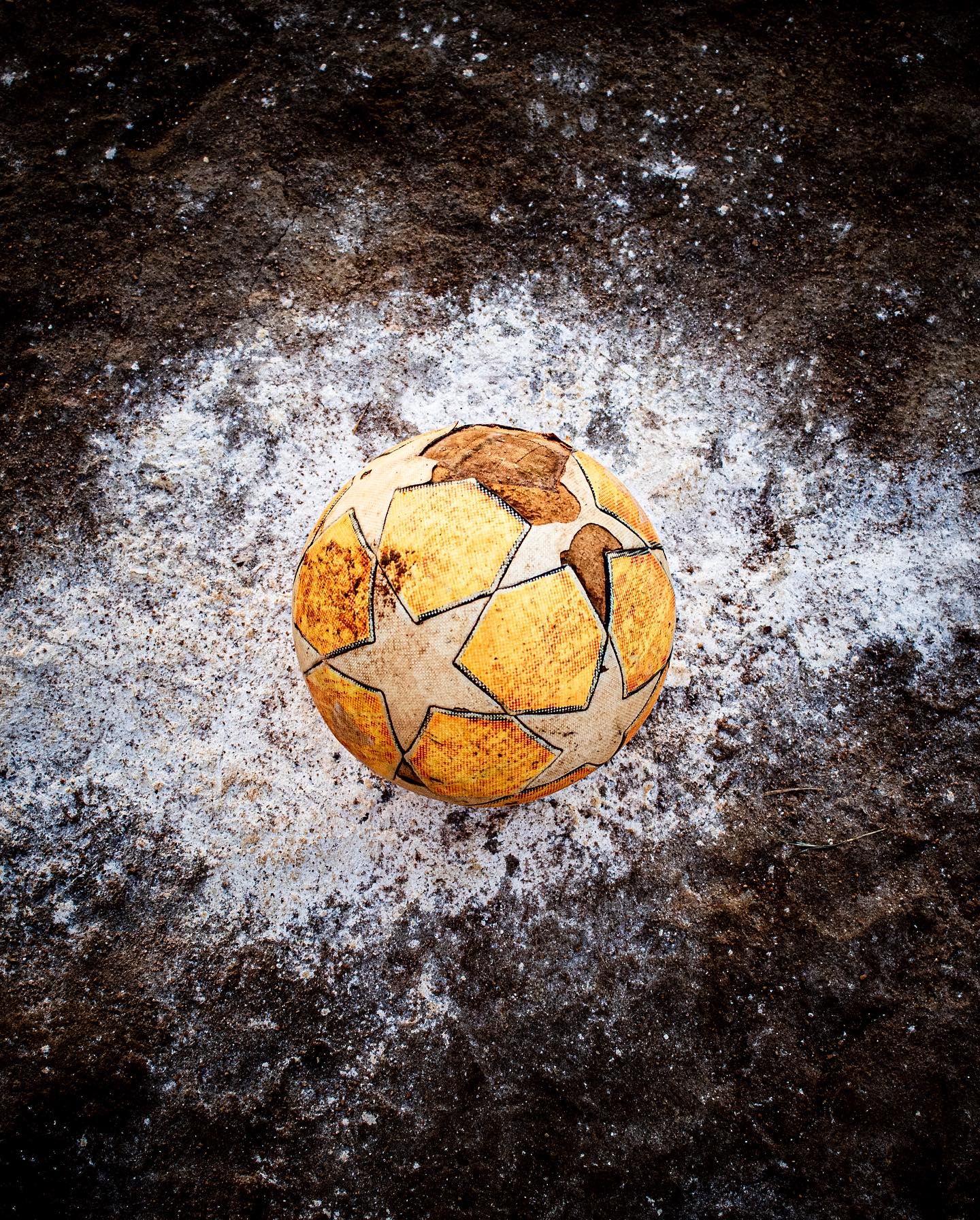 Sonhos Futebol De Rua Futebol Fotos