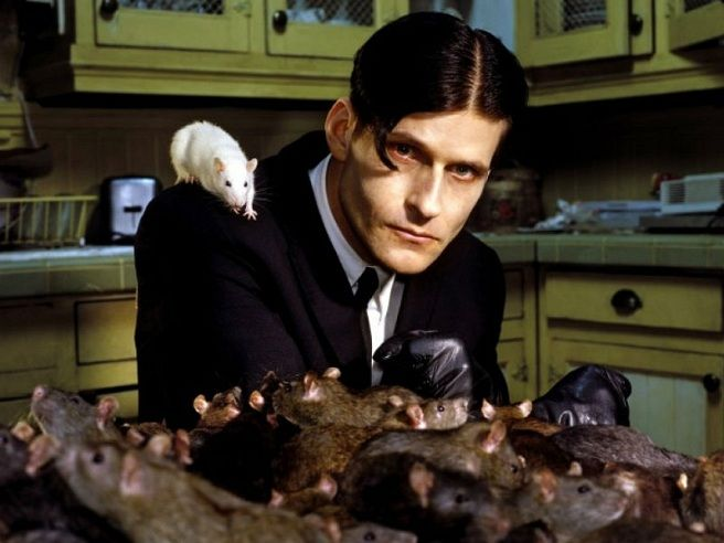 crispin glover height