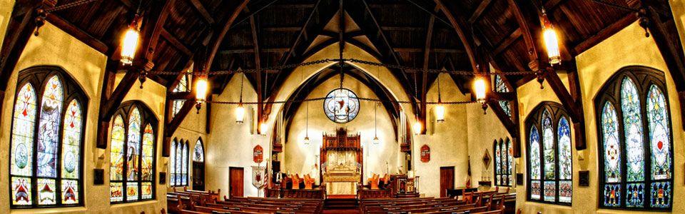 St Peter S Episcopal Church Rome Ga Episcopal Church