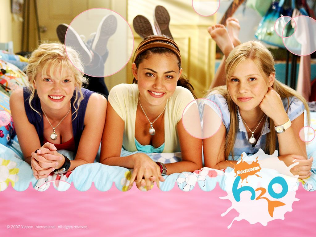 Emma cleo and rikki h2o just add water pinterest for H20 just add water seasons