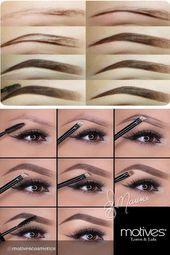 Dicke Augenbrauen | Wo man Augenbrauen wachsen lässt | Hilfe zur Augenbrauenformung#augenbrauen #augenbrauenformung #dicke #hilfe #lässt #man #wachsen #zur