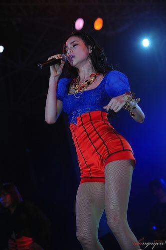 MusicFaces Tour '09 (in Hà Nội)