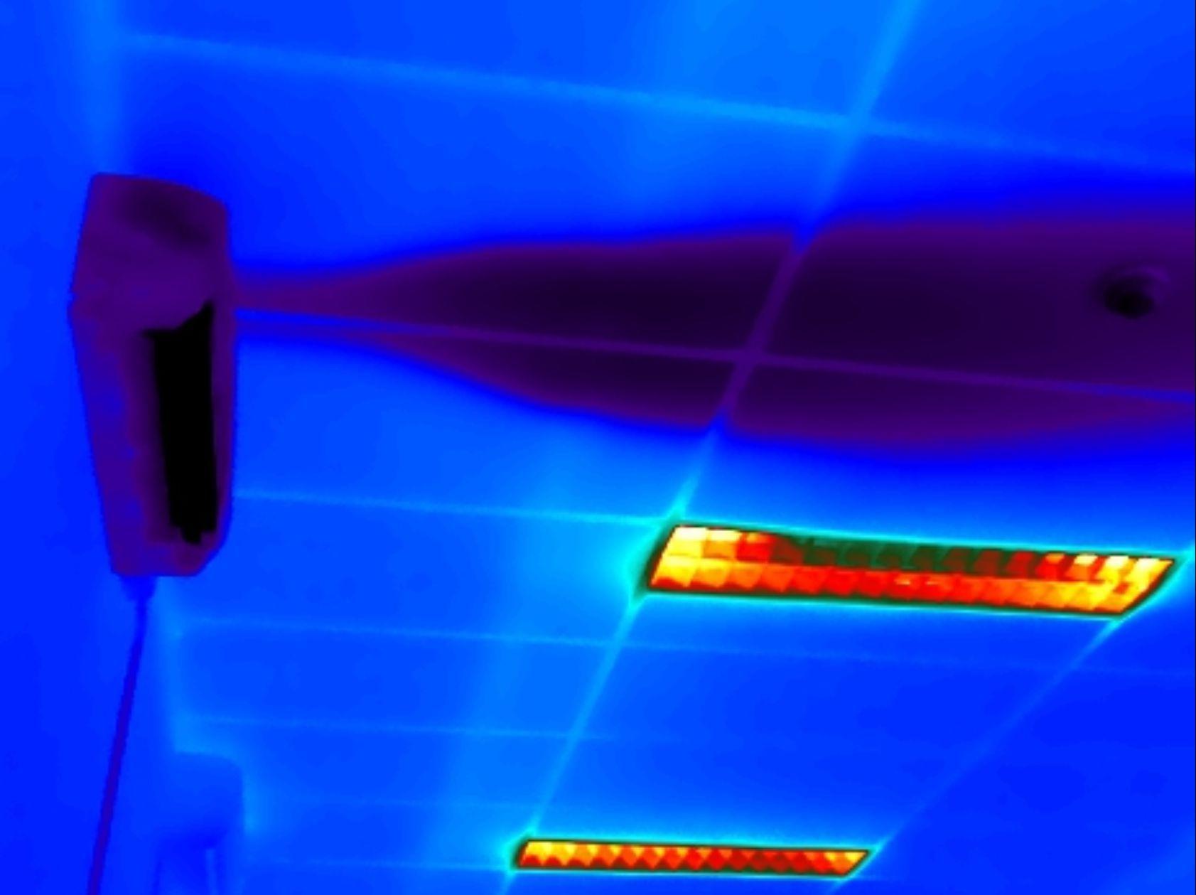 Thermografie Groningen Friesland Drenthe Overijssel En