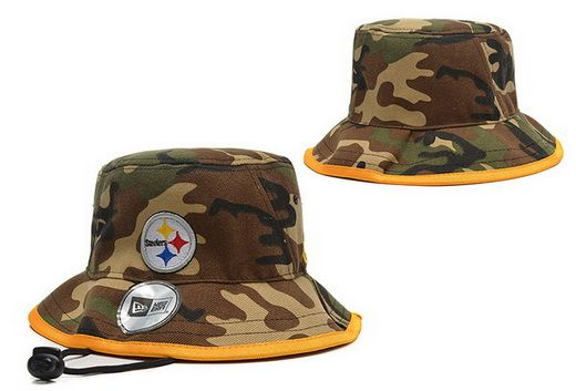 233425279 ... coupon code for nfl pittsburgh steelers bucket hats camo f2ace 30e0d