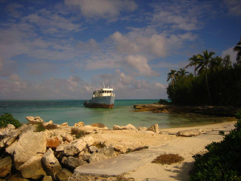 South Andros (Bahamas) Bahamas, Travel photography