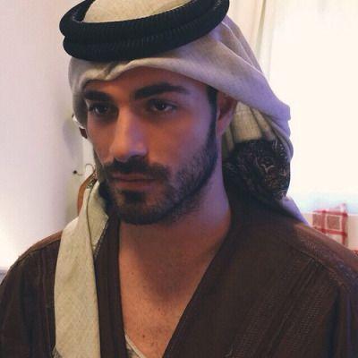 guys gay arabic