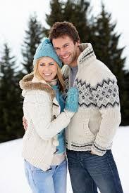 Resultado de imagem para fotos de casais na neve