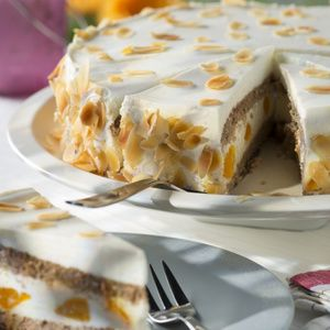 Winter Sekt Torte Rezept Backen Kuchen Backen Und Kuchen Rezepte