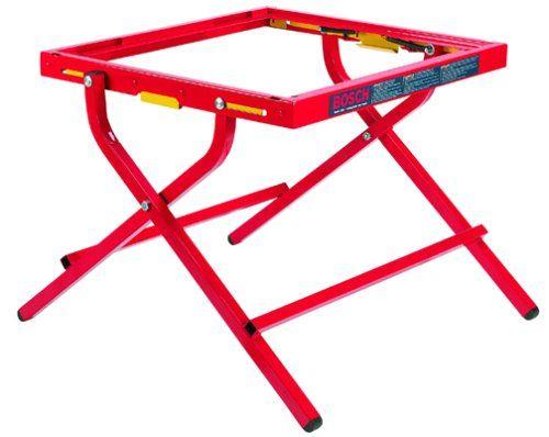 Robot Check Table Saw Stand Folding Table Portable Table Saw