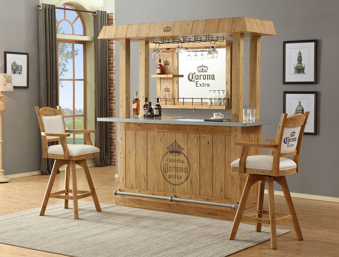 Excellent Corona Canopy Home Bar Set In 2019 Home Decor That We Love Download Free Architecture Designs Embacsunscenecom