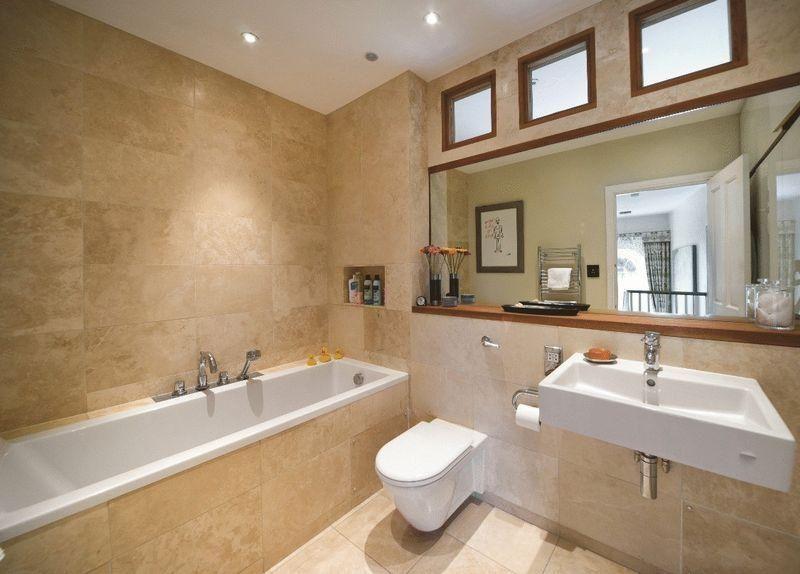 Superbe Beautiful Bathroom Wall Design Ideas Section 5   Beige Bathroom Tile Ideas