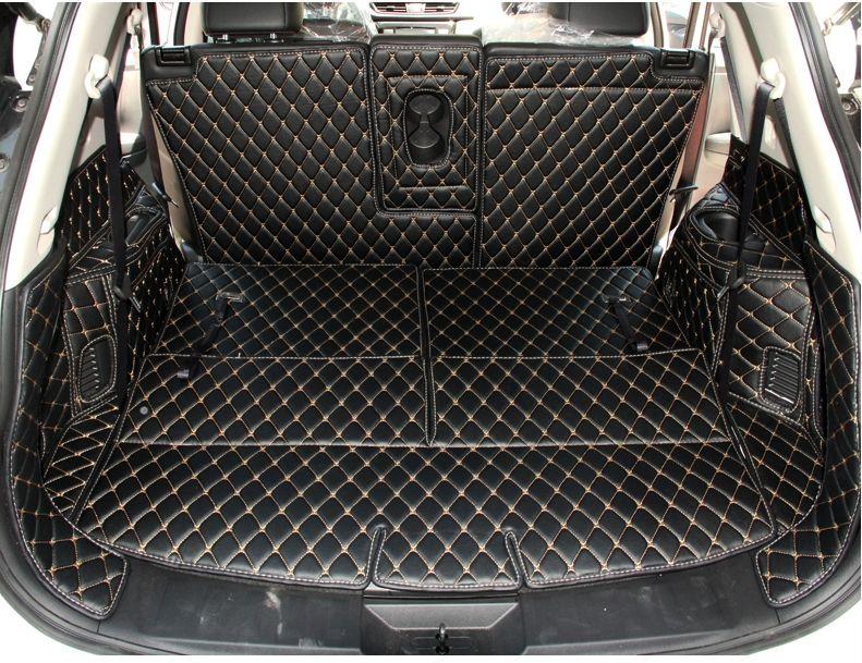Peugeot 5008 Car Carpet Boot Trunk Tidy Organiser Storage Bag