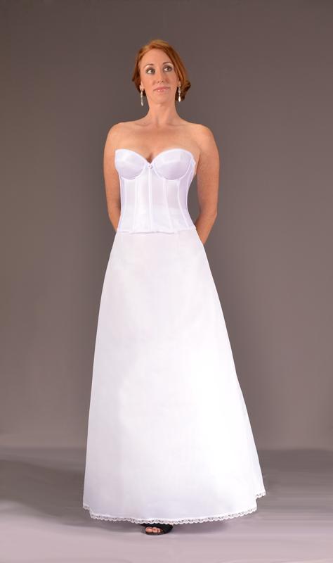 6100 Least Full Dresses Slip Wedding Dress Wedding Dresses