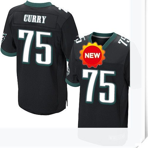 various colors 84d1e 1cd7d $66.00--75 Vinny Curry Jersey - Nike Stitched Alternate ...