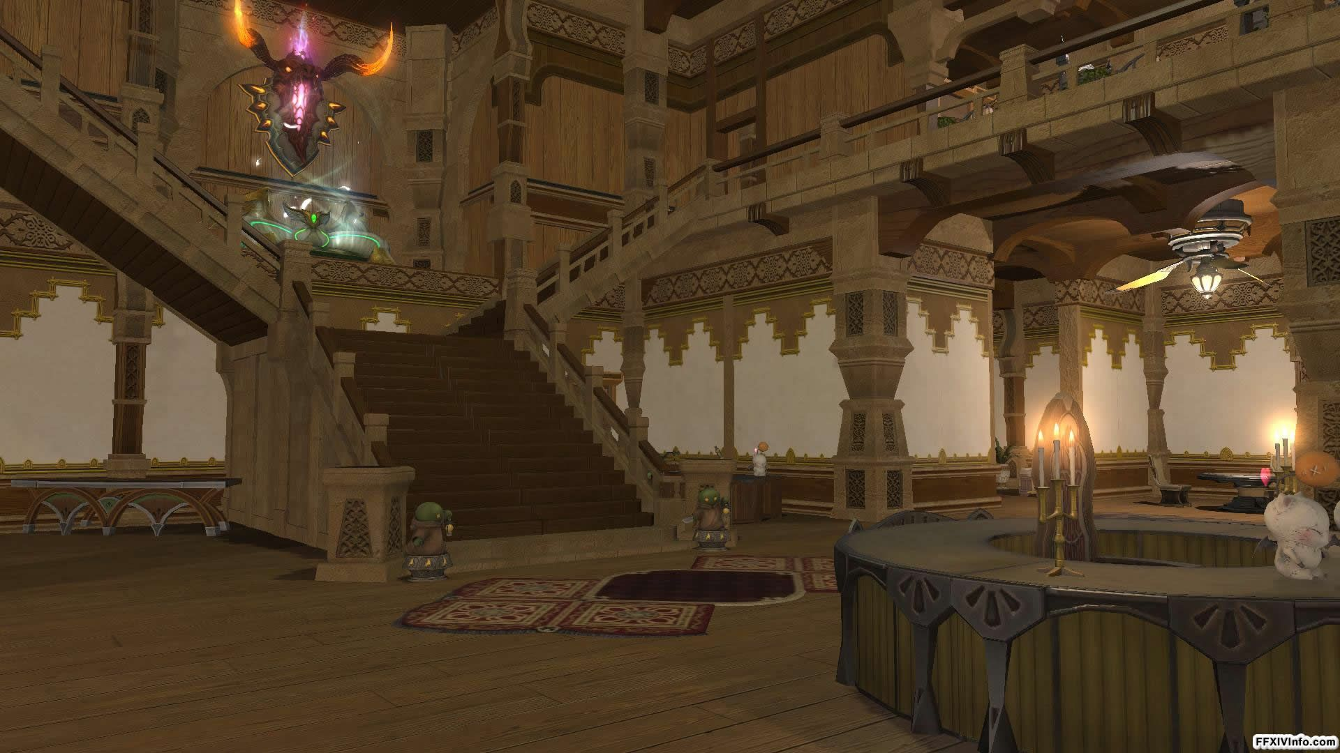 The Goblet - Player Housing - Maps   FFXIV: A Realm Reborn Info ...