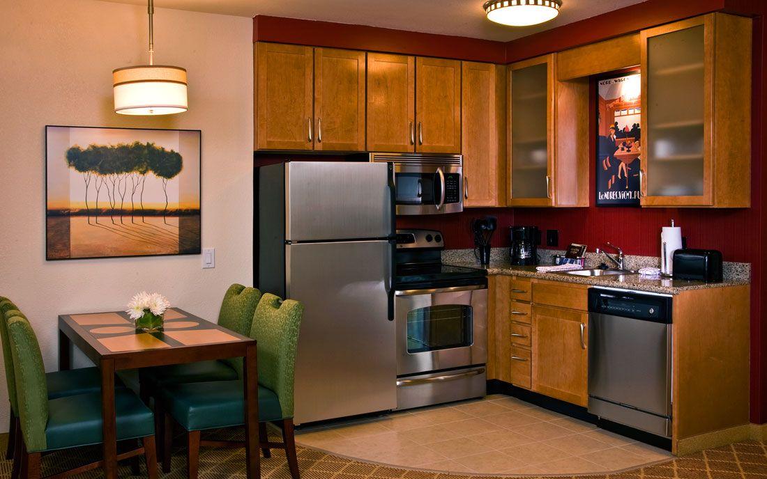 Marriott Residence Inn-Old Mill Road - DCS Design - Davis ...