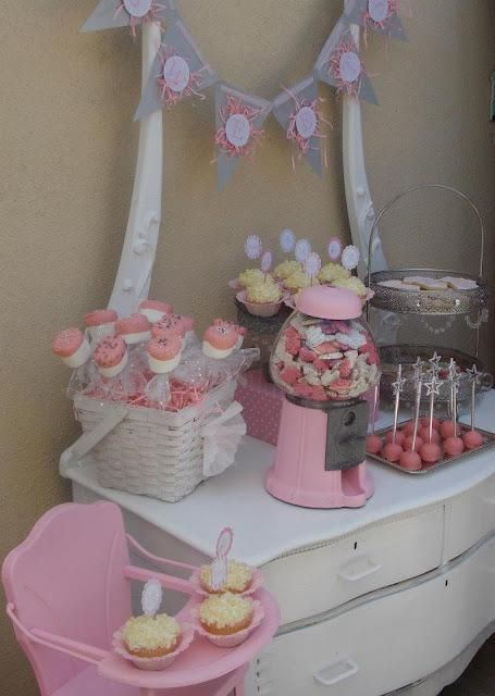 Fairy Themed Baby Shower Pinterest Fairy And Party Printables