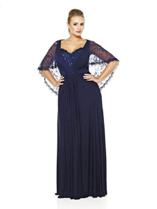 Evening Plus Size Dresses