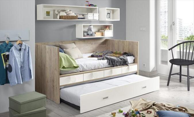 Guía de compras: Cunas convertibles | Muebles para dormitorio ...