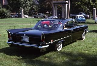 1957 Chrysler 300 C hardtop
