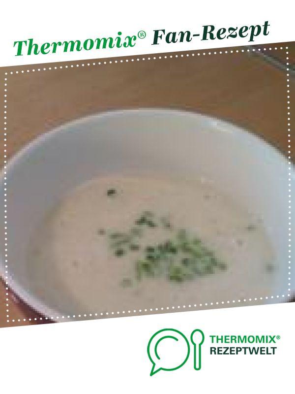 Photo of Asparagus Cream Soup