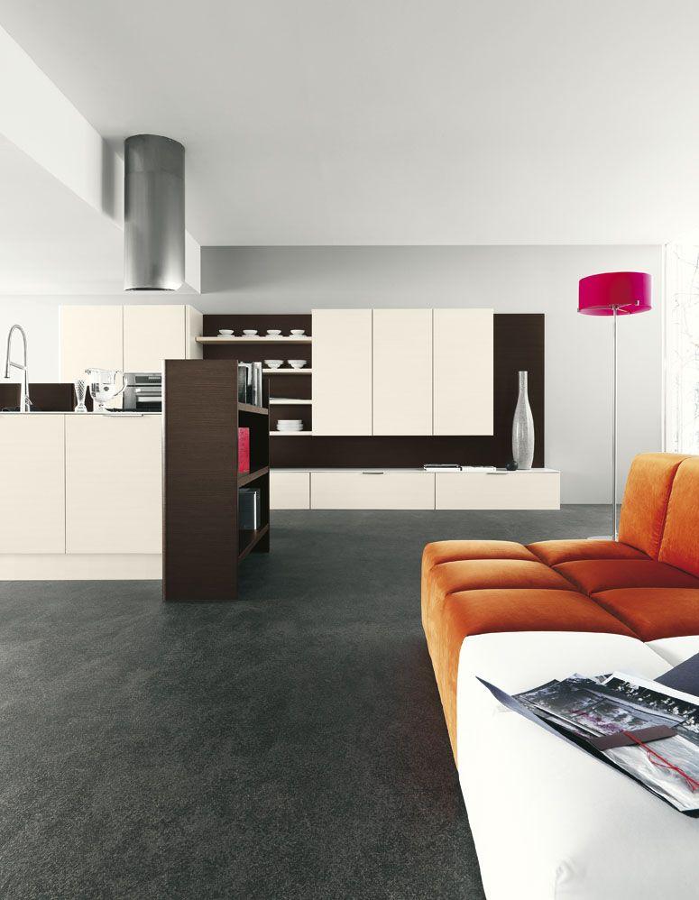 Cuisine, Kitchen, Keuken, Küchen, Cucina ! By Electros \ Cuisines - next line küchen