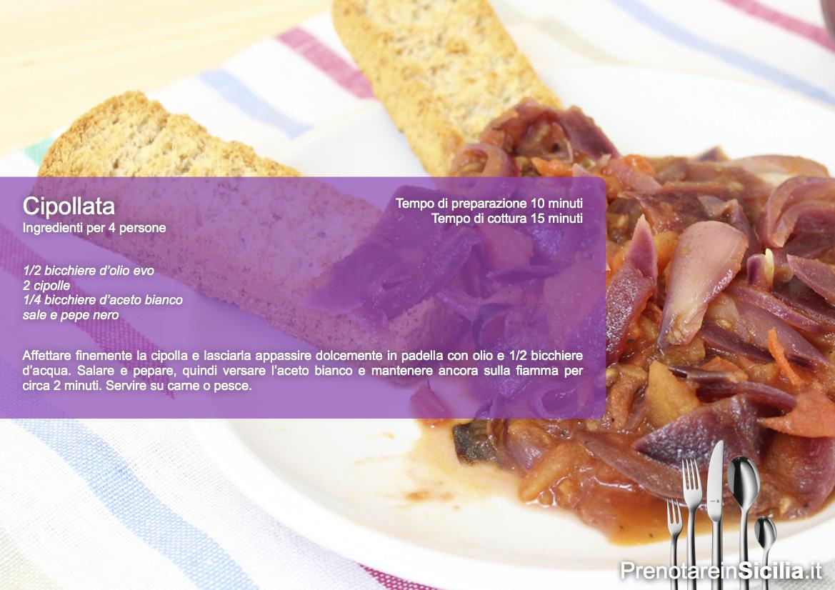 Questa Domenica Cipollata! https://www.prenotareinsicilia.it/ristoranti-in-sicilia.html?utm_content=buffer7260a&utm_medium=social&utm_source=pinterest.com&utm_campaign=buffer Buon appetito da PrenotareinSicilia.it #sicilia #gourmet