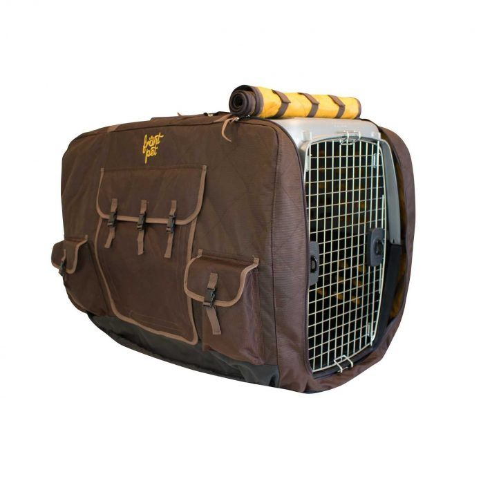 The Best Dog Crate Covers Reviews And Top Choices (With