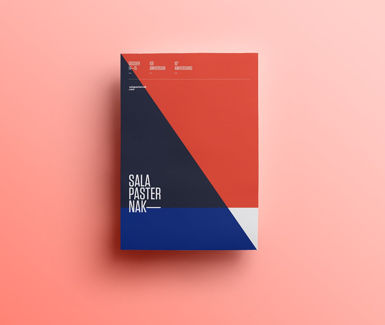 Poster design 2015 - Poster Design Trends 2015 Quim Marin S Posters Are A Graphic Design Nerd S Dream