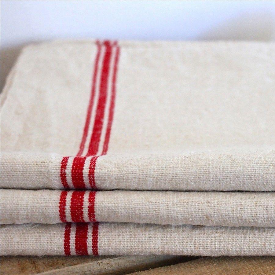 Pictures Of Old Tea Towels | Antique French Linen Tea Towel » Bayside  Vintage