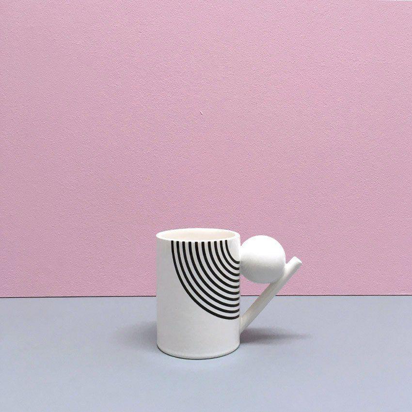 GEOMETRIC MUG / PATTERN_3 by Design K
