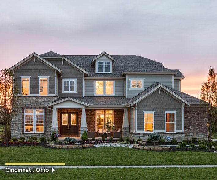 Homes Images mi model homes in columbus ohio | home design ideas o_o