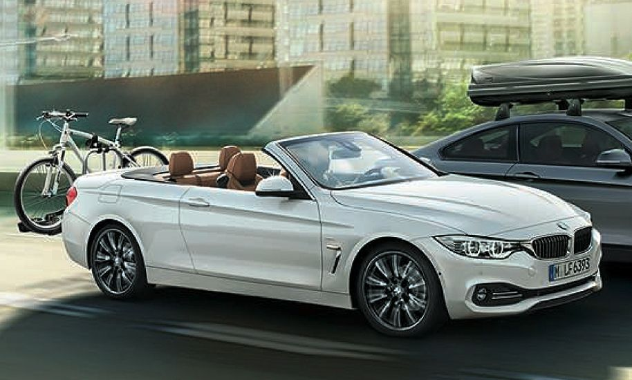 Bmw 4er Cabrio Facelift 2017 Preis Convertibles Roadsters
