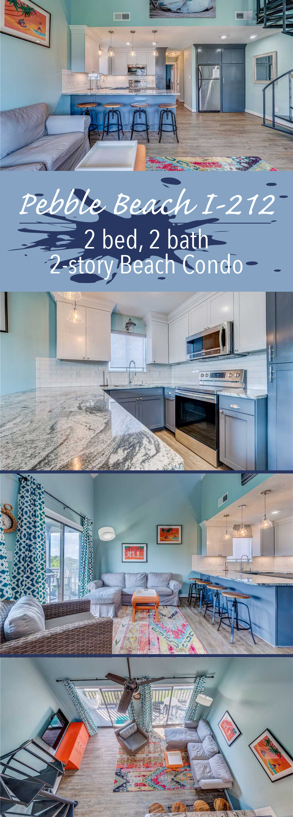 Featured Property of The Week – Pebble Beach I-212 | Pebble beach ...