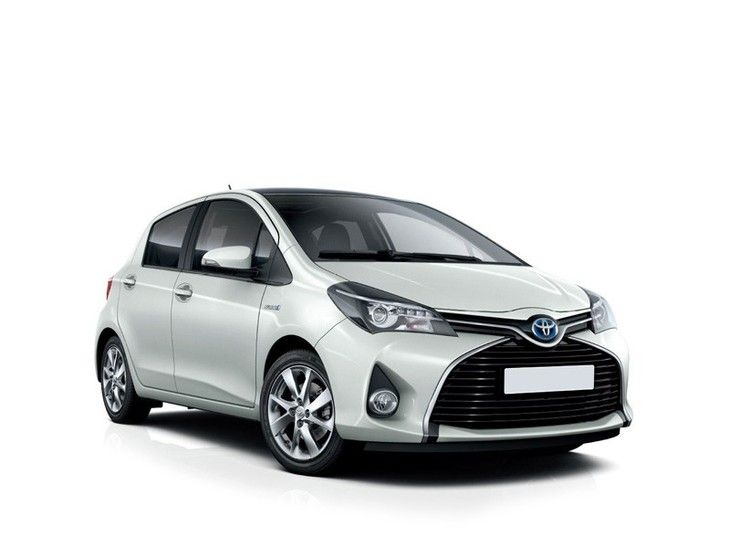 Toyota Yaris White Front Annette Pinterest Toyota Cars And