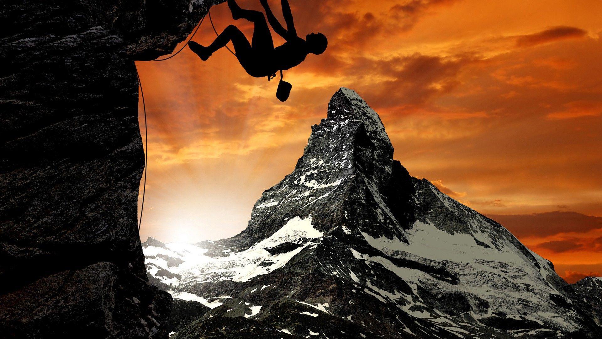 Best Rock Climbing Wallpapers