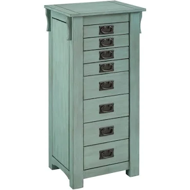 used jewelry armoire tabletop - Google Search | Jewelry ...