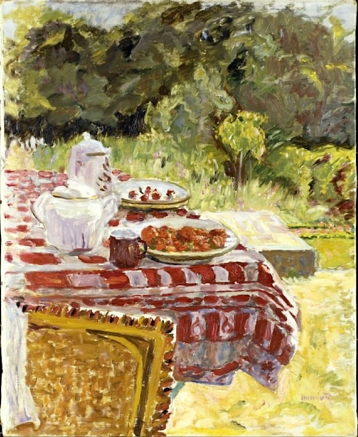 Best 25 pierre bonnard ideas on pinterest matisse for Devant le miroir manet