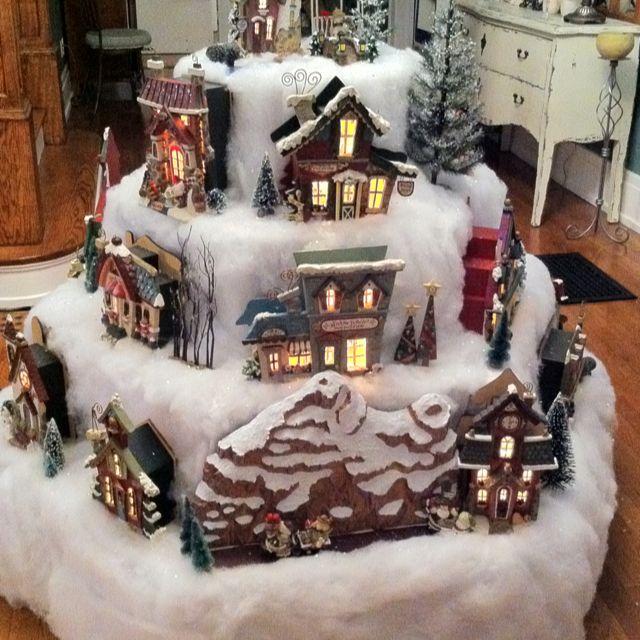 Christmas city!