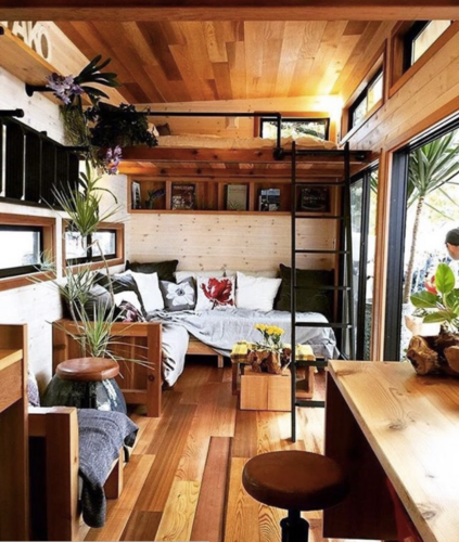 The Best Small Space Living Accounts to Follow on Instagram | Small ...