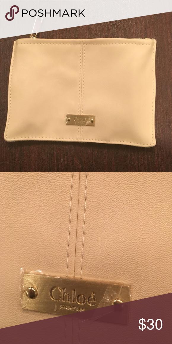 Chloe perfume pouch Brand new Chloe Bags  366f9e1273c11