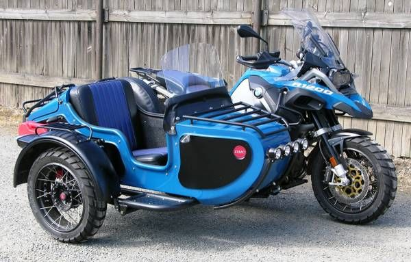 Sidecars Lets See Em Con Imagenes Sidecars