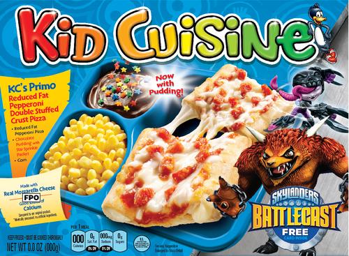 Kid Cuisines Com Home