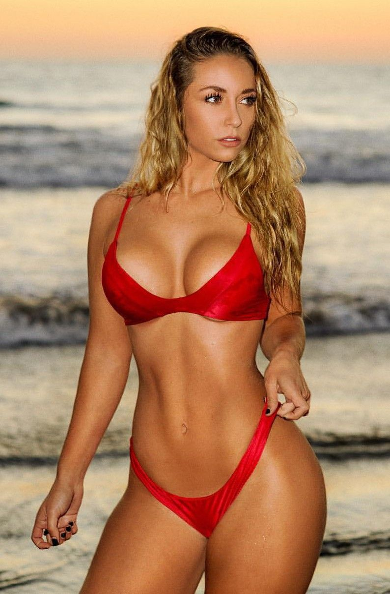 Bikini Sydney Maler Vologlam nude (73 images), Bikini