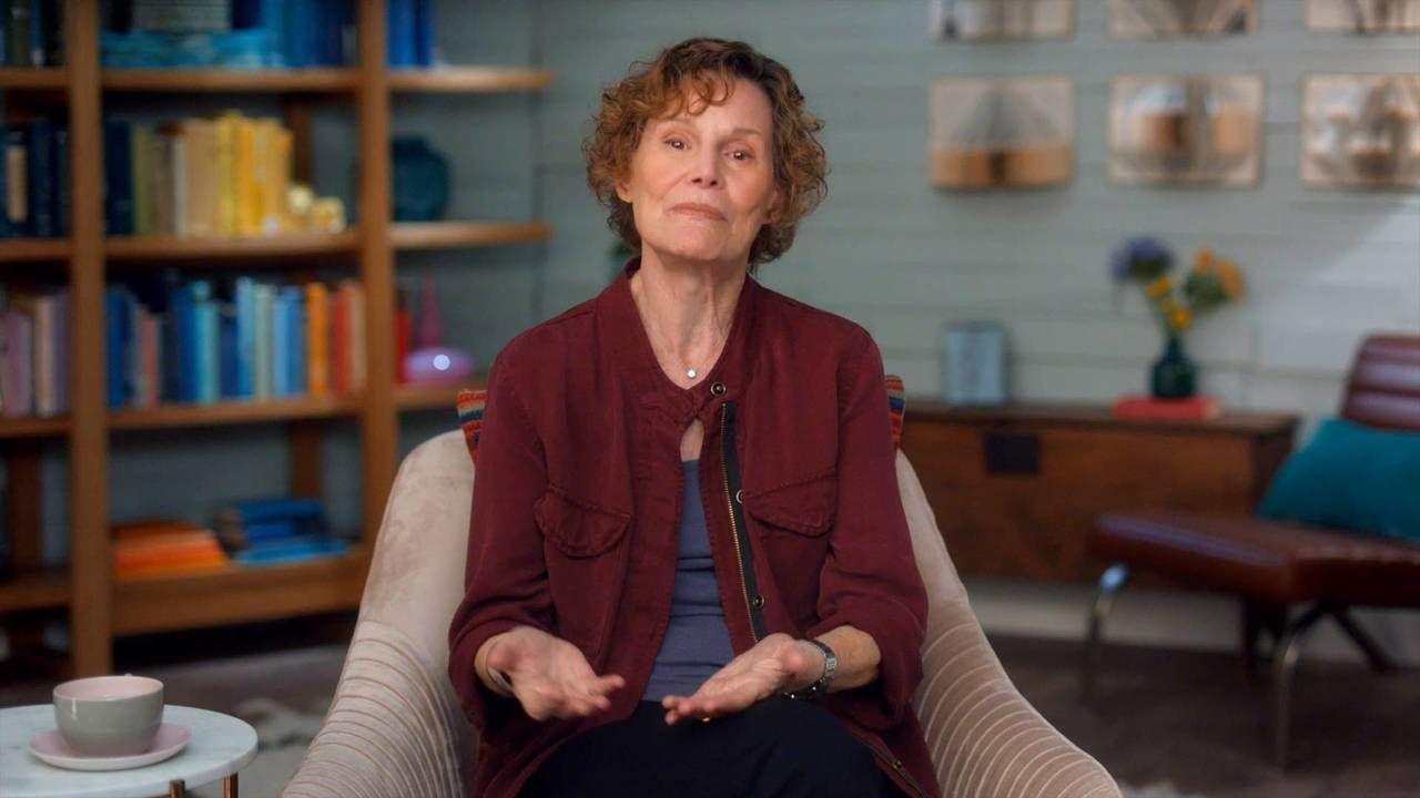 Judy Blume's master class | Judy blume, Teaching writing, Judy