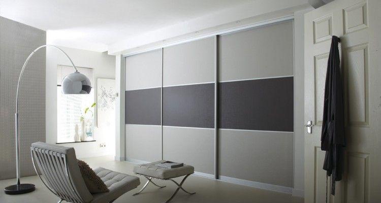 Bedroom Wardrobe Doors Designs Alluring Top 14 Fitted Sliding Doors Ideas  Sliding Doors  Pinterest Design Ideas