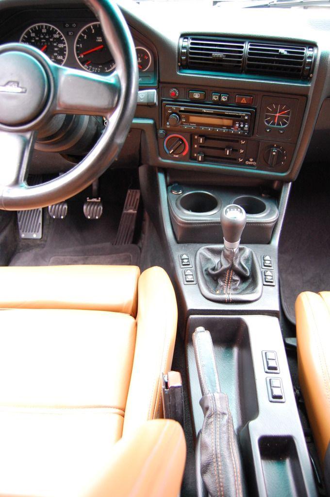 The Unicorn Bmw E30 M3 Touring That Bmw Never Built Euro E36 M3