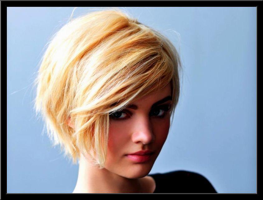 Schrecklich Cool Frisur Vorne Lang Hinten Kurz Ideen Haare Short