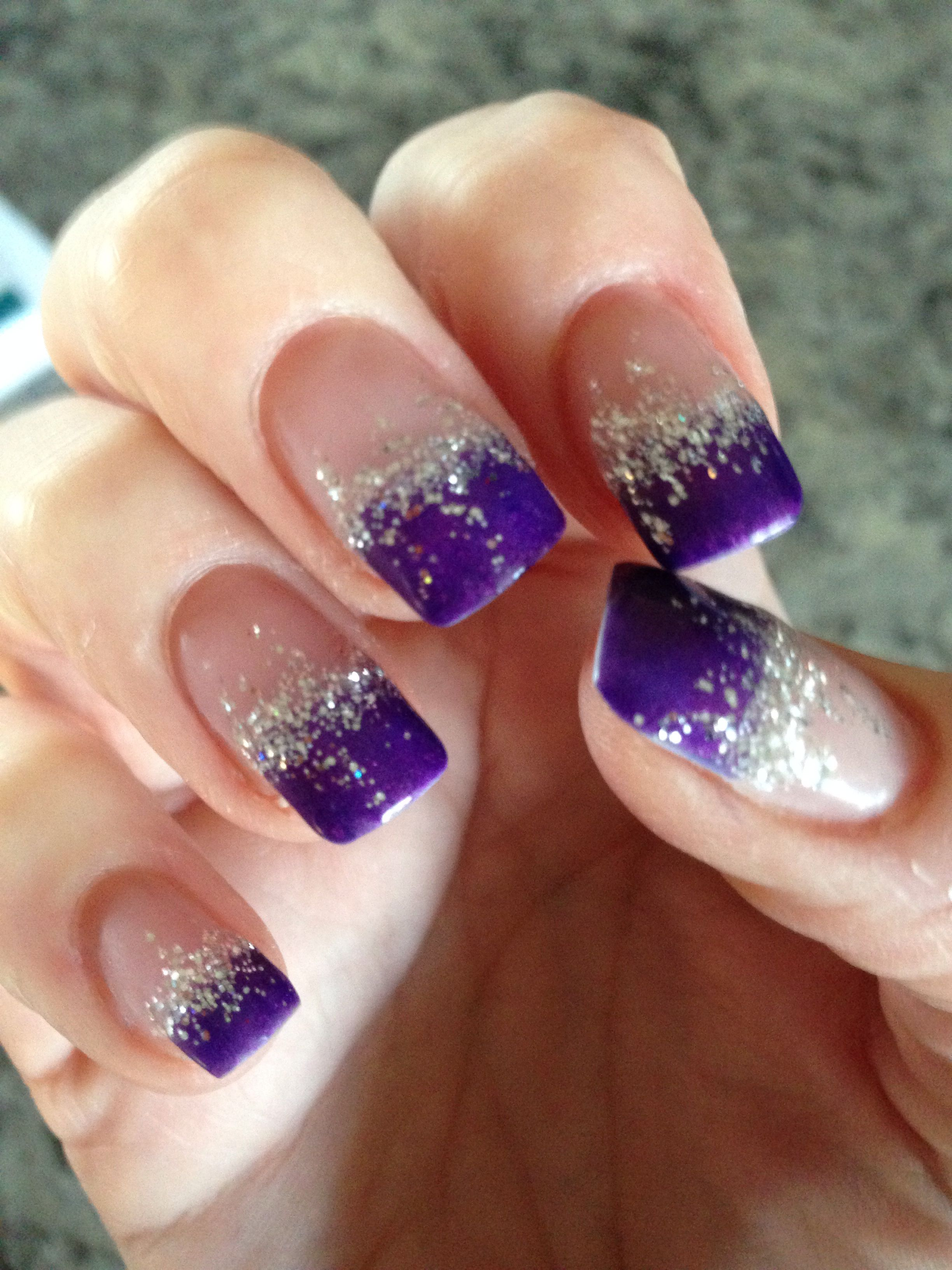 Nails Never Fails: NOTD Sephora by OPI Whats Your Sign?